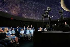 Predavanje u Planetarijumu večeras!