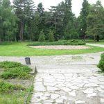 Novi Sad, Futoski park