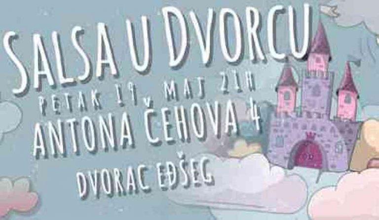 Salsa-zurka