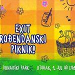 Piknik 4. jul
