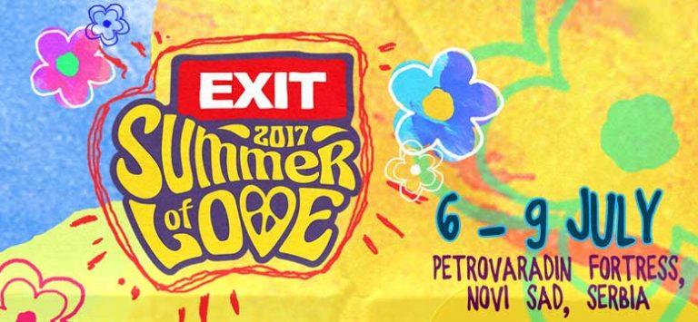Exit 2017