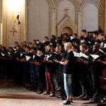Koncert Svetskog omladinskog hora u Somboru