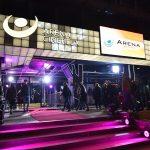 Arena-Cineplex-Ulaz