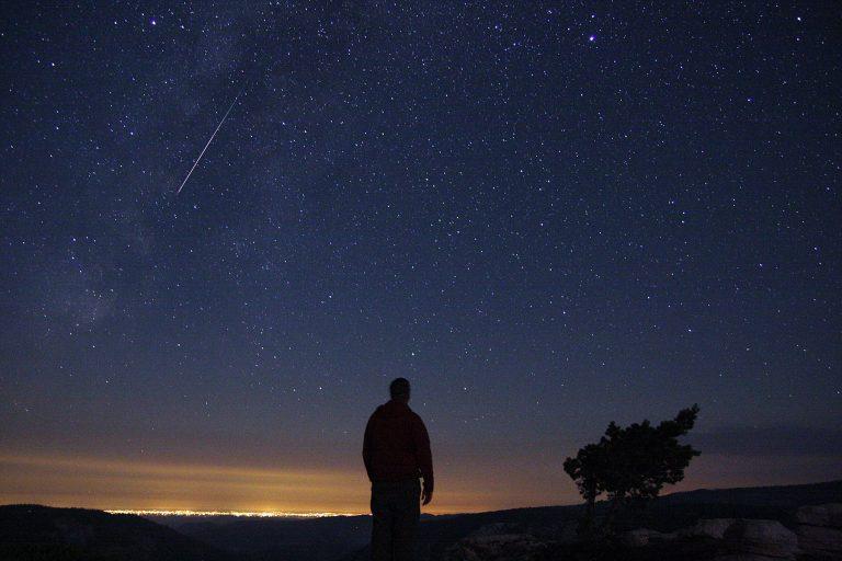 kiša-meteora