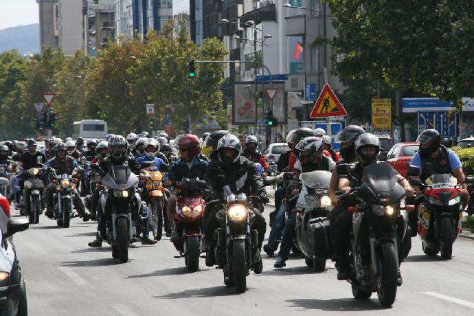 MOTO SKUP I DEFILE MOTORAŠA U SUBOTU U NOVOM SADU