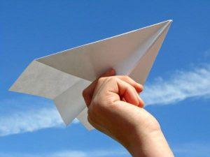 papirni-avion