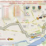 trasa NS maratona