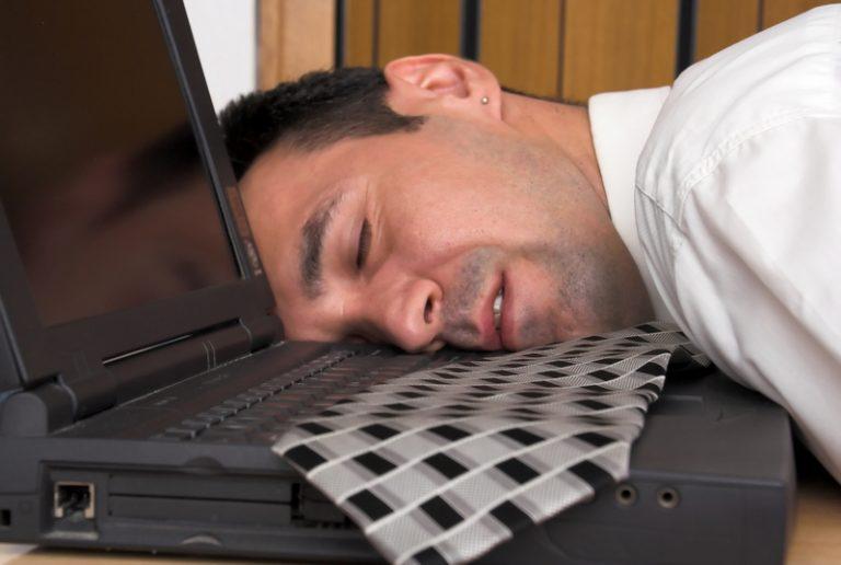 dosada-spavanje