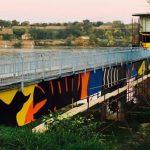 mural suncani kej