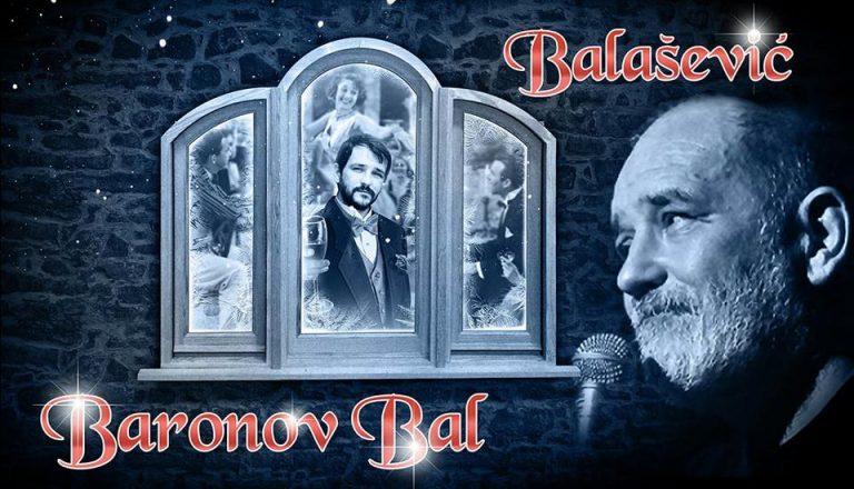 baronov bal balašević