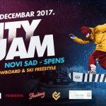 city jam 2017