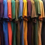 majice u boji