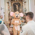 čudno venčanje