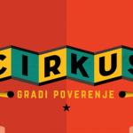 cirkus gradi poverenje
