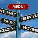 mediji
