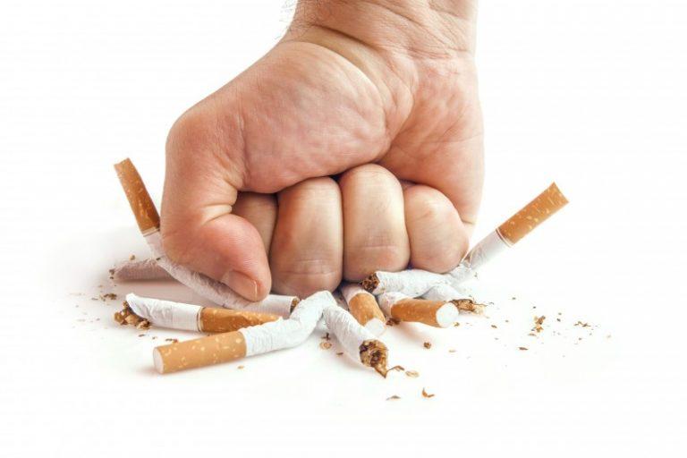 ostavljanje cigareta