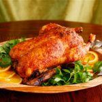 pečena patka