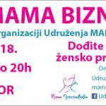 mama biznis fest 2018