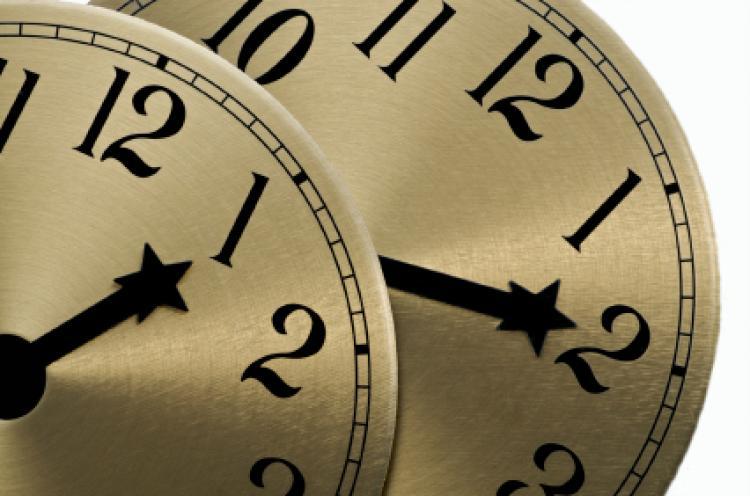 pomeranje sata
