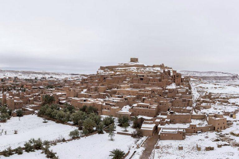 sneg u maroku