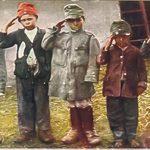 stradanje roma u prvom svetskom ratu