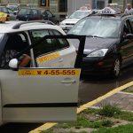 taksi vozila novi sad