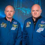 braća keli astronauti