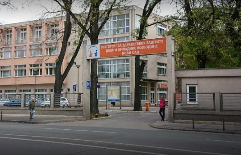 decija bolnica novi sad