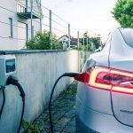 električni automobil