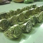 prstenje za igru prestola