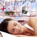 spavanje i ucenje