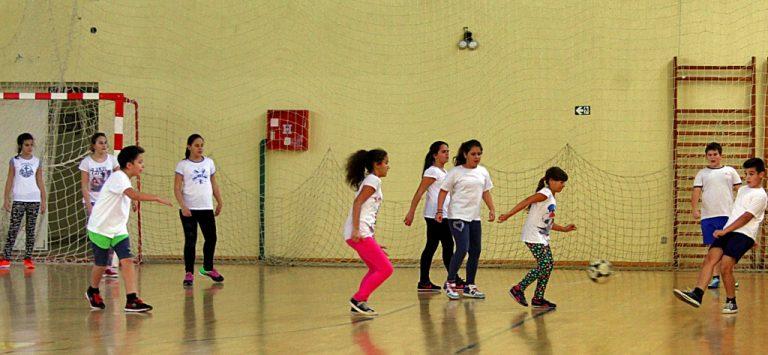 sport u skole