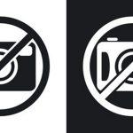 zabranjeno fotografisanje
