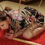 japansko erotsko vezivanje