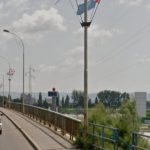 sentandrejski most
