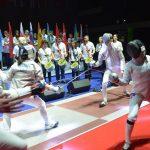 evropsko prvenstvo u macevanju