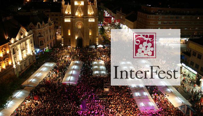 interfest trg