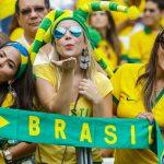 navijaci brazila