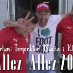 prljavi inspektor blaža alez alez 2018
