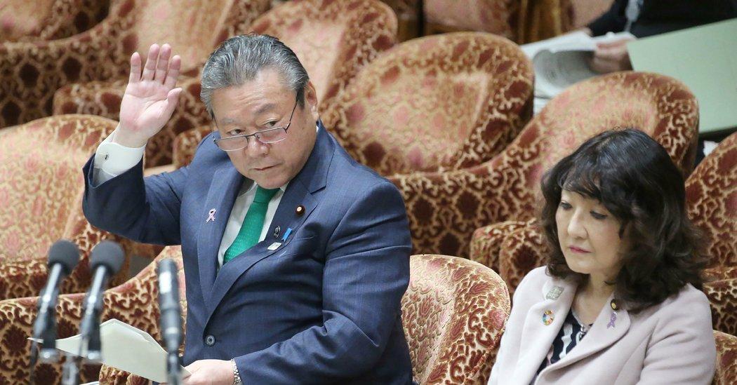 JAPANSKI MINISTAR ZA SAJBER BEZBEDNOST NE ZNA NIŠTA O KOMPJUTERIMA