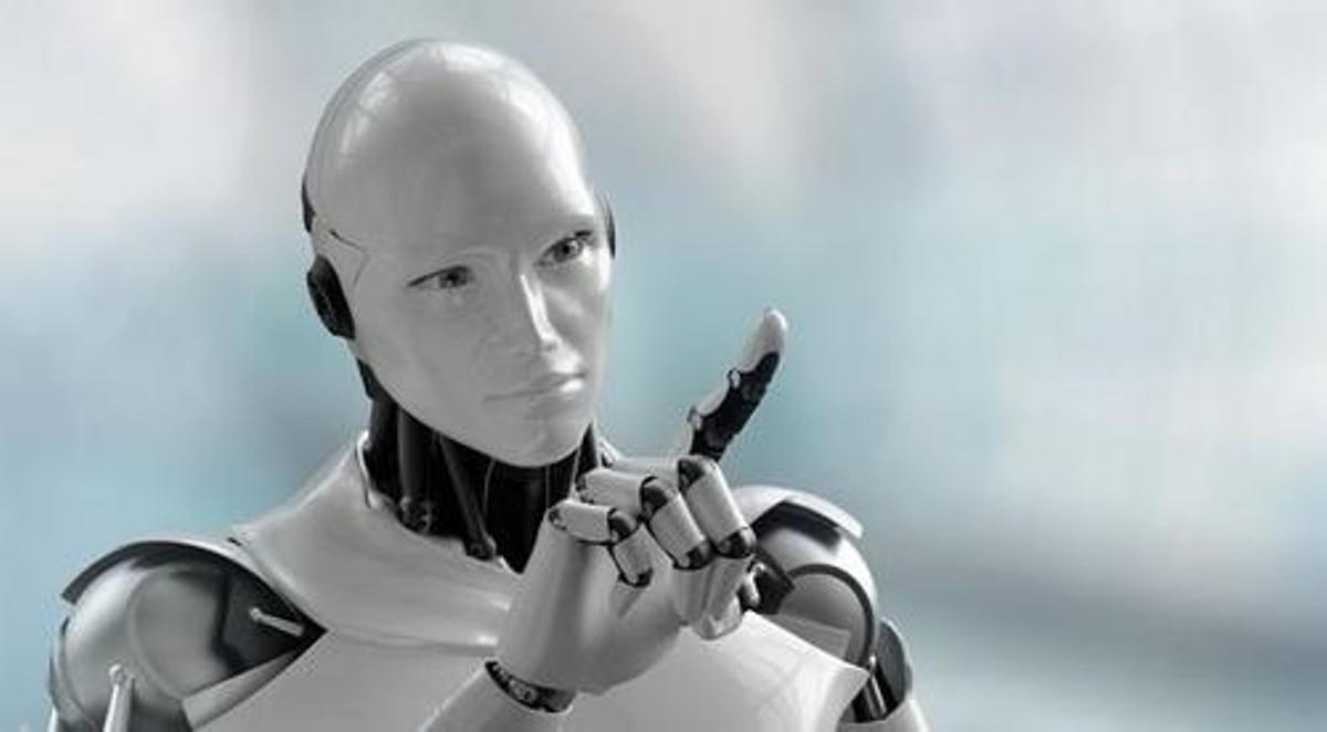 USKORO VAS PRILIKOM ULASKA U EU OČEKUJE RAZGOVOR SA ROBOTOM