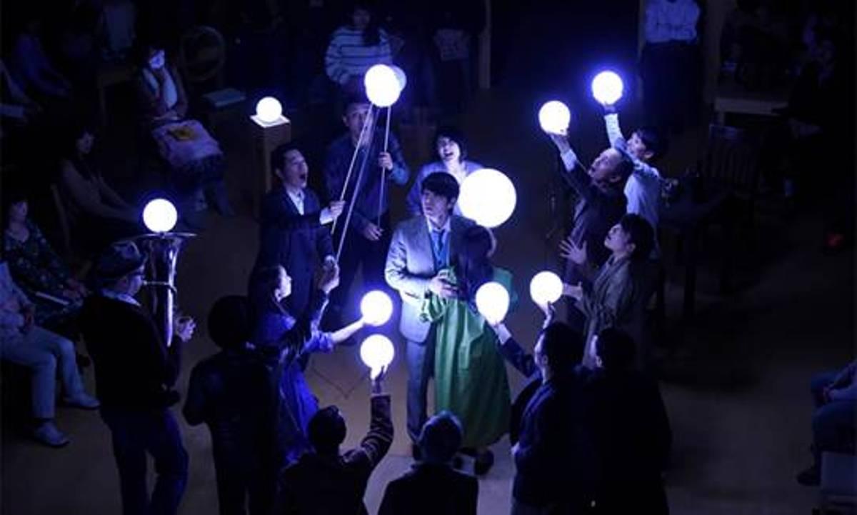 TVRĐAVA MIRA – ŠEKSPIR NA JAPANSKOM U NOVOSADSKOM POZORIŠTU
