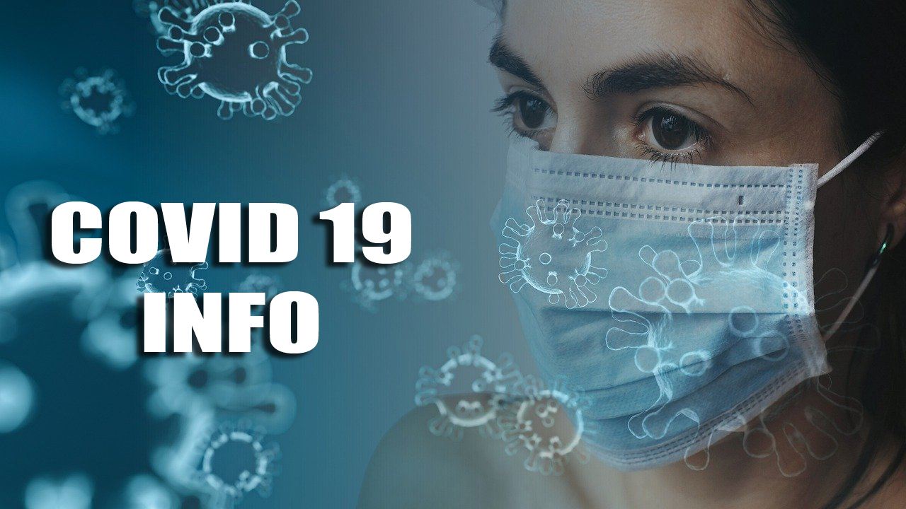 COVID 19 INFO – INFORMACIJE ZA 2.APRIL DO 10 ČASOVA