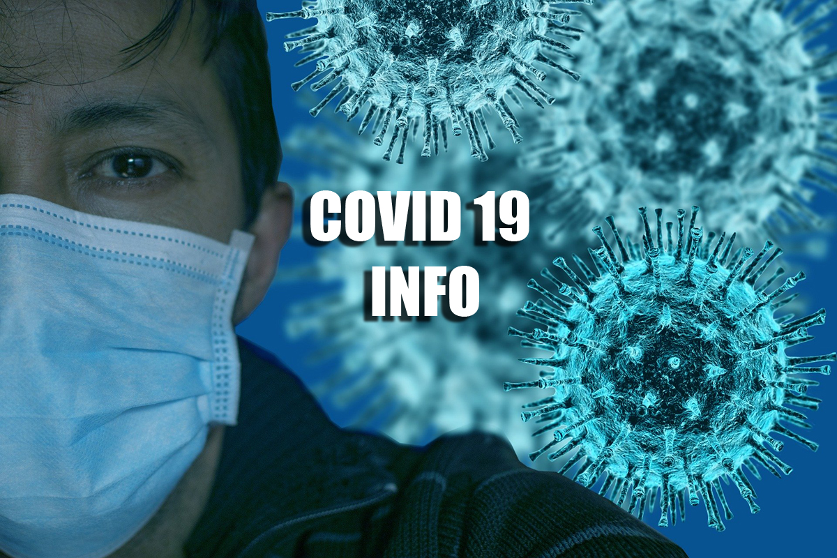 COVID 19 INFO – INFORMACIJE ZA 8. APRIL DO 19 ČASOVA