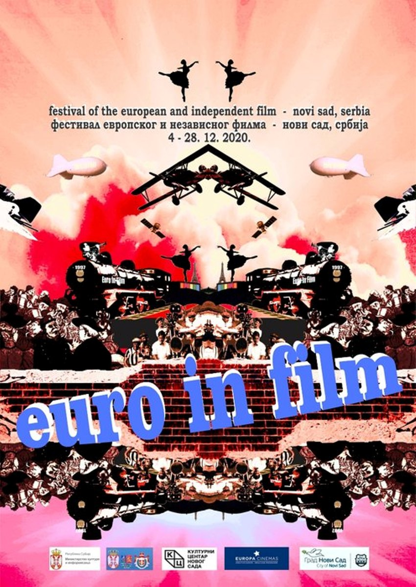 FESTIVAL U OKIRU FESTIVALA – DAN POBEDE U OKVIRU EURO IN FILMA